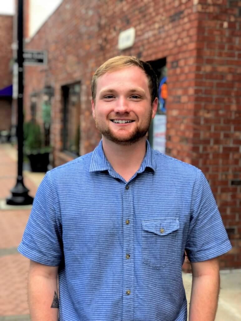 Dillon Thrasher